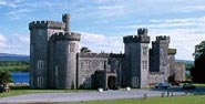  Castles Rentals In Ireland 