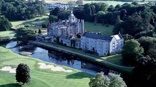 Adare Manor Hotel Limerick Main