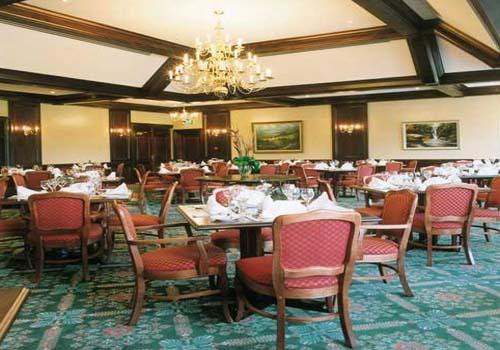 Adare Manor Hotel Limerick Rest