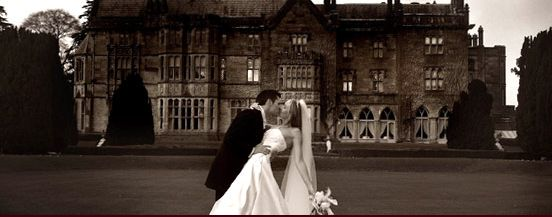 Adare Manor Hotel Limerick Wed