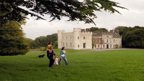 Ballinlough Castle Meath main