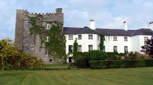 Barberstown Castle Kildare main
