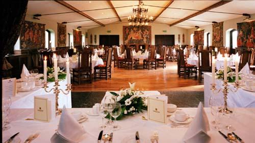 Barberstown Castle Kildare Rest