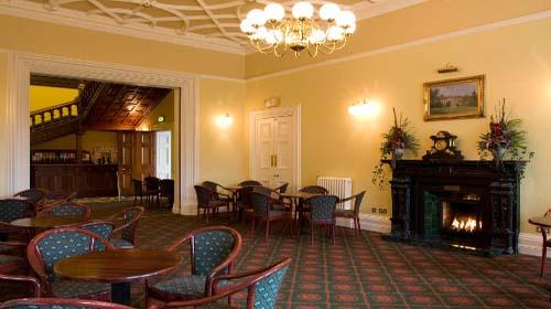 Belfast Castle Antrim Function Room