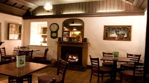 Belfast Castle Antrim Restaurant