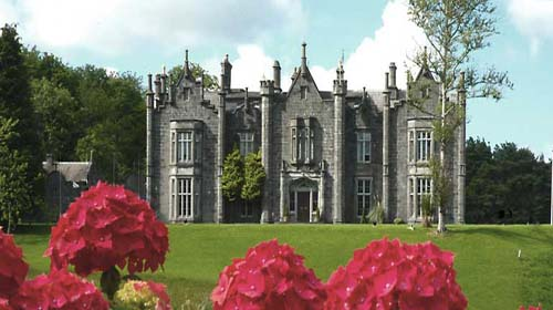 Belleek Castle Mayo Main