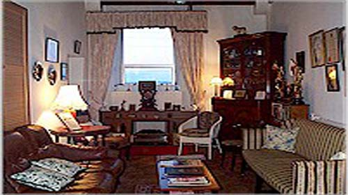 Carrigeen Castle Tipperary rooms