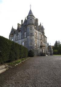 Cork Blarney Castle Blarney house