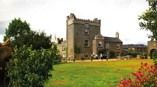 Darver Castle Louth main