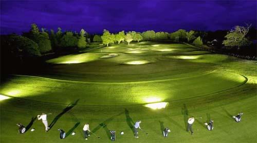 Dromoland Castle Hotel Clare Golf