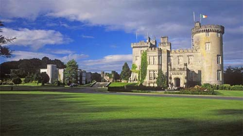 Dromoland Castle Hotel Clare Main