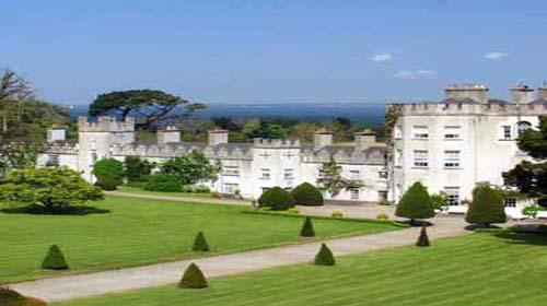 Glin Castle Limerick main