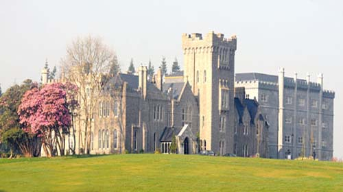 Kilronan Castle Roscommon main