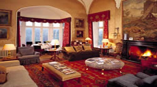 Lismore Castle Waterford acm