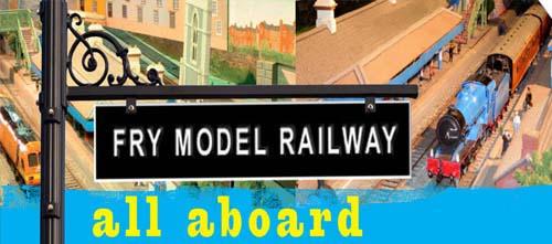 Malahide Castle Railway