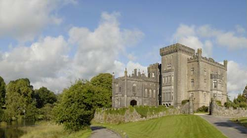 Markree Castle Sligo main