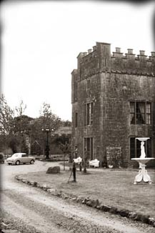 Portlick Castle Westmeath his