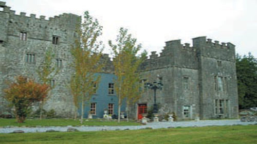 Portlick Castle Westmeath main