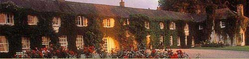 Rathsallagh House Hotel Wicklow main