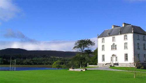 Houses For Sale In Galway City Ireland