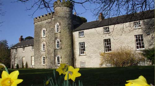 Smarmore Castle Louth main